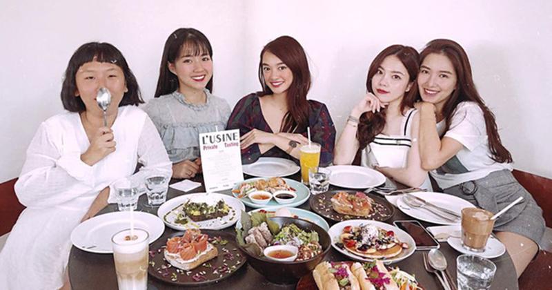 Lộ danh tính bạn gái của CEO Đông Khuê (Người ấy là ai): Nhan sắc không phải dạng vừa đâu!