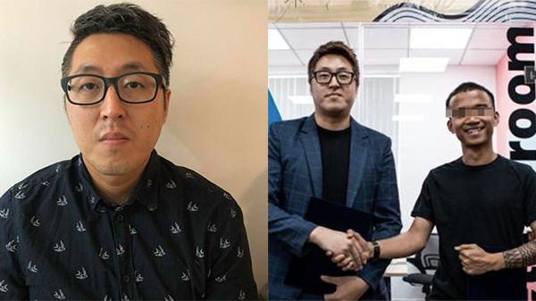 Giám đốc Hàn Quốc giết đồng hương giấu xác trong vali từng ký hợp đồng với nhóm hài FAP TV