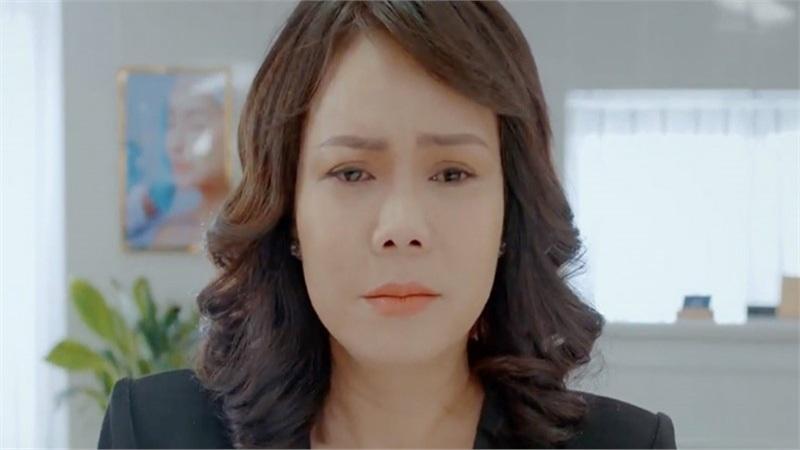 Việt Hương khiến gần 6 nghìn khán giả khóc theo khi công chiếu tập 5 'Yêu lại từ đầu'