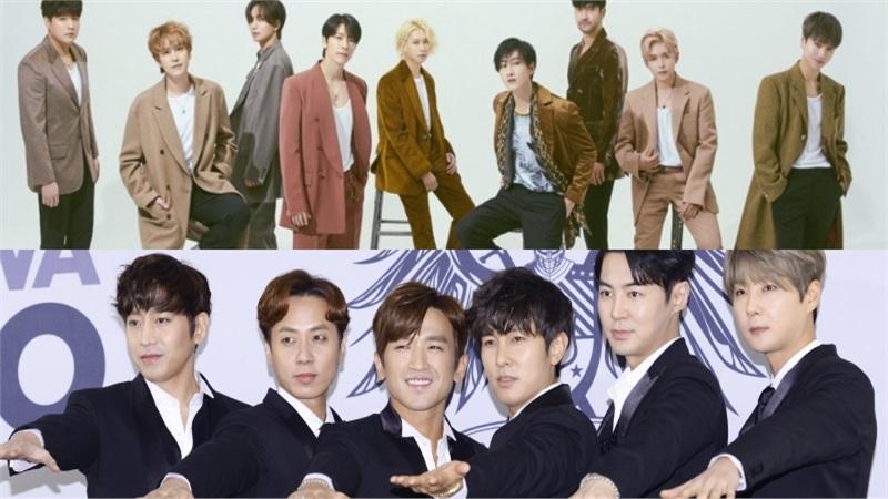 Những nhóm nhạc sống 'thọ' nhất Kpop: Big Bang, DBSK chưa là gì so với các đàn anh hơn 20 'tuổi'