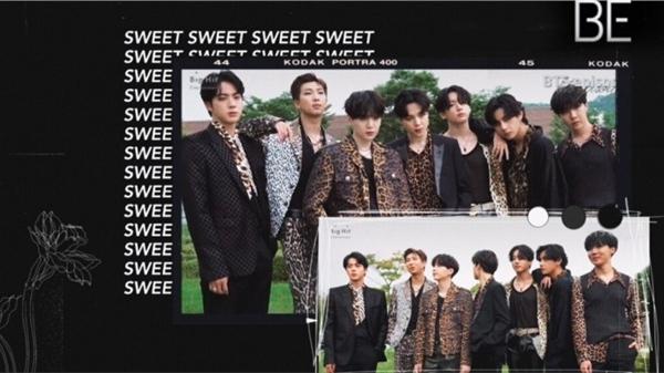 Album 'BE' leo thẳng No.1 Billboard 200 ngay tuần đầu debut, BTS lại rinh về kỉ lục mới