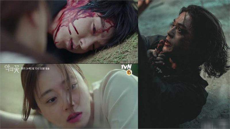 Phim của Ji Soo cùng phim của Lee Joon Gi đều đạt rating cao nhất kể từ khi lên sóng