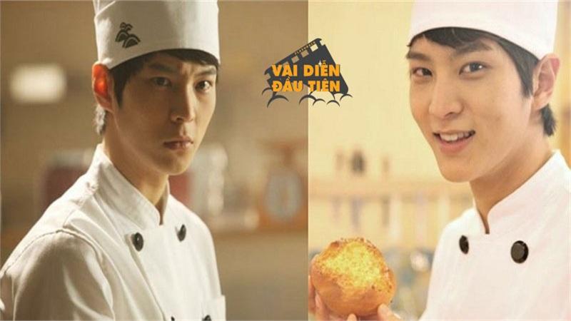Vai diễn đầu tay của 'ông hoàng rating' Joo Won: 'bỏ túi' ngay bộ phim quốc dân 'Vua bánh mỳ', 'trai xấu' trong mơ của hội thiếu nữ