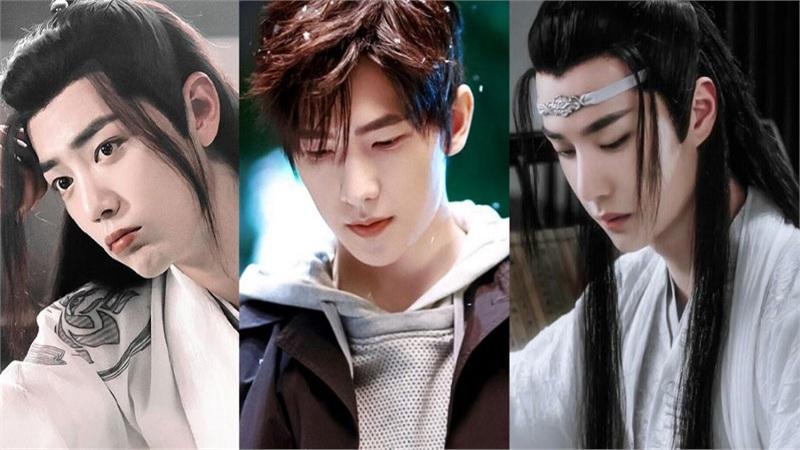 Top 5 'bạn trai mùa hè' được yêu thích nhất của màn ảnh Hoa ngữ