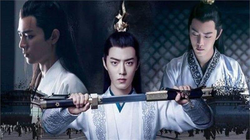 Chân dung nam diễn viên được dân mạng đề cử thay thế Tiêu Chiến đóng 'Khánh dư niên' phần 2