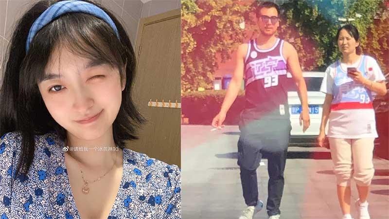 Hot girl mạng Trung Quốc lộ ảnh nhan sắc ngoài đời 'hú hồn': Tưởng 'vòng nào ra vòng nấy' ai ngờ chỉ là cú lừa