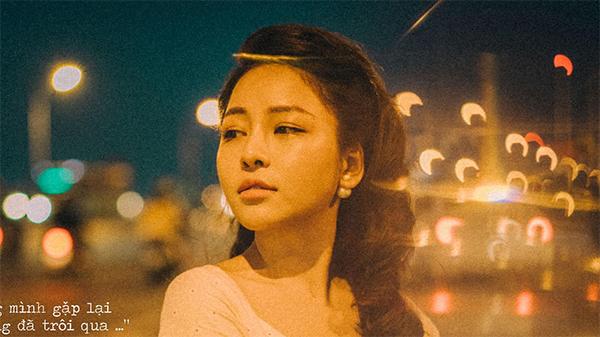 Bị bạn cũ ganh ghét sau loạt scandal đời tư, hot girl Trâm Anh thẳng thắn đáp trả