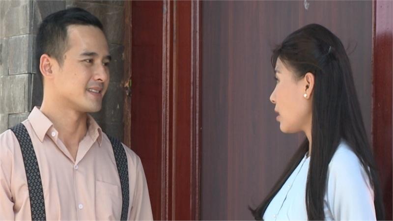 'Dâu bể đường trần' tập 22: Anh trai thất lạc khó chịu khi bạn trai của em gái đến thăm nhà