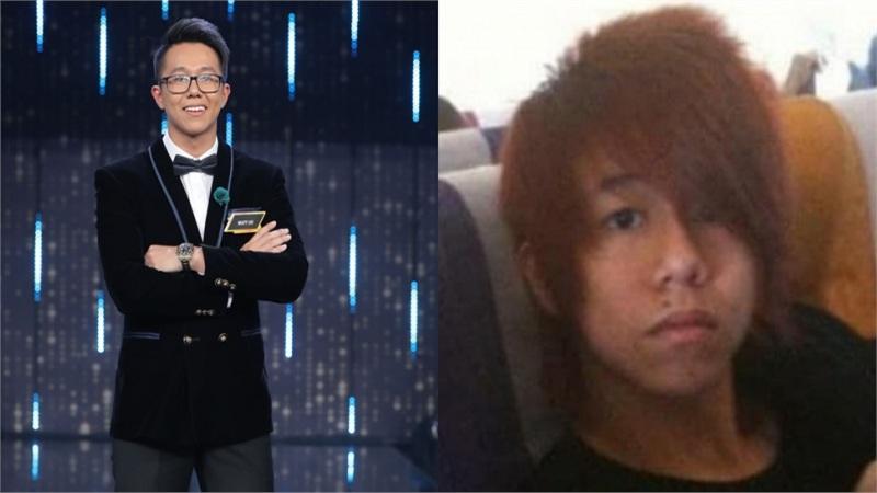 'Bạn trai Hương Giang' Matt Liu hóa ra cũng từng để tóc HKT như ai!