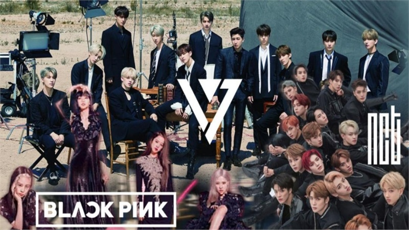 SEVENTEEN xác nhận comeback, cuộc chiến giữa những nhóm nhạc triệu bản chính thức khai màn