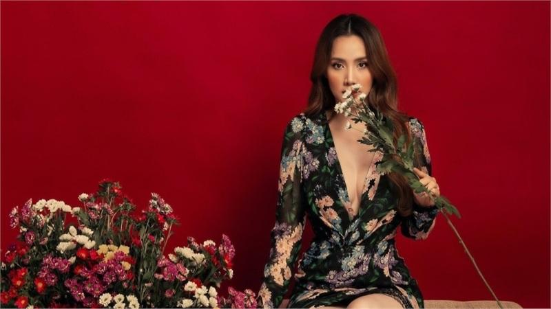Trang Nhung ra mắt BST tự thiết kế đầu tiên, hé lộ ước mơ ấp ủ từ thời còn làm người mẫu