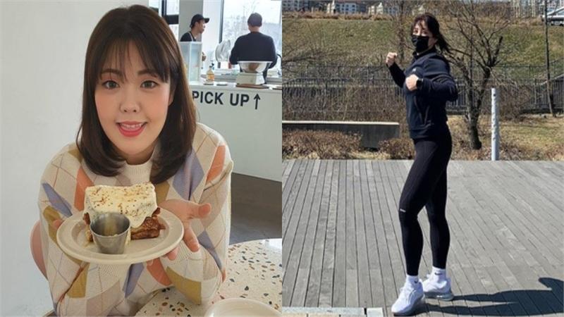 Soi kỹ từ những chia sẻ hàng ngày, phát hiện ra 'thánh ăn' Yang Soo Bin đã ngầm hé lộ 4 tips giúp cô giảm tới 45kg sau hơn 1 năm