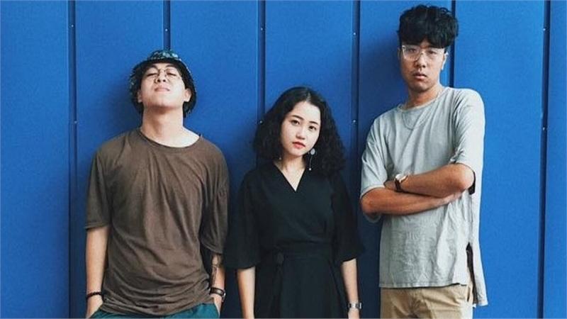 Lộn Xộn Band tuyên bố dừng hoạt động sau 4 năm ra mắt