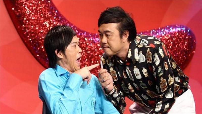 Chí Tài: 'Vì thần tượng Hoài Linh, tôi chuyển sang diễn hài'