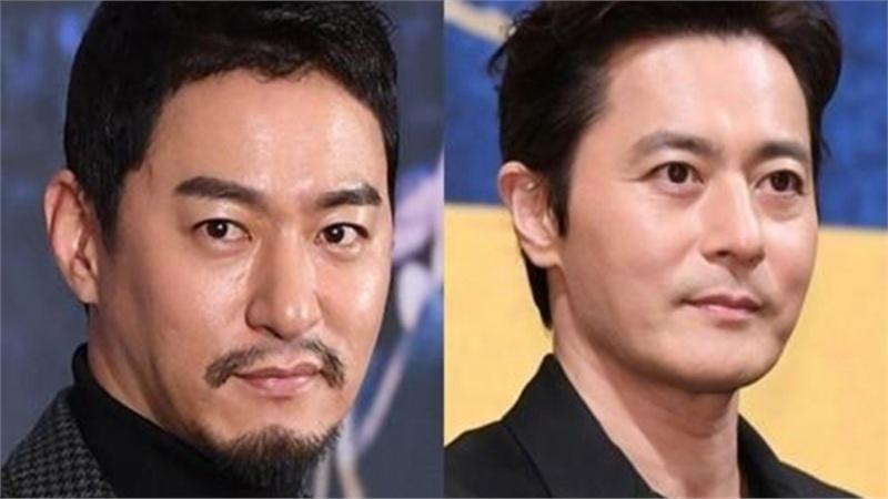 Cái kết nào cho vụ bê bối phát tán tin nhắn 'săn gái' của Jang Dong Gun và Joo Jin Mo?
