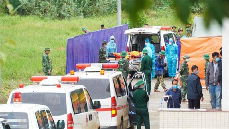 Thủ tướng cấp bằng 'Tổ quốc ghi công' cho 22 liệt sĩ Đoàn Kinh tế - Quốc phòng 337 hy sinh ở Quảng Trị