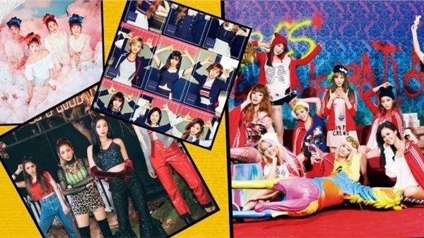 5 bài hát của nhóm nữ nhận nhiều ý kiến trái chiều nhất