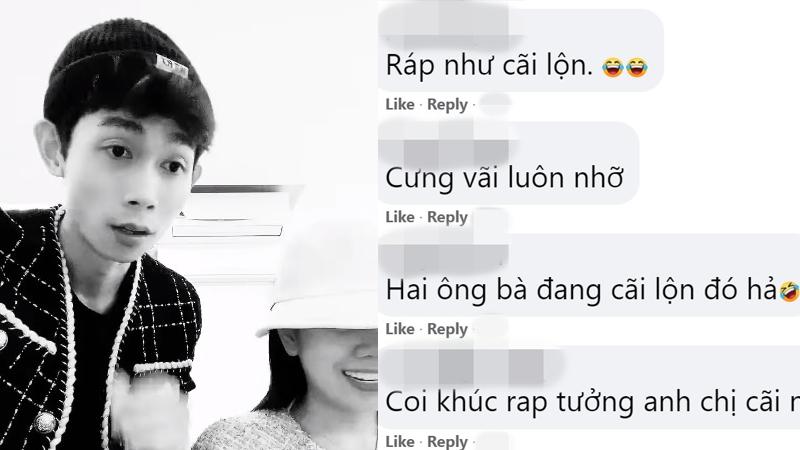 Cover hit Sao cũng được của Binz, DJ Mie và bạn trai khiến người nghe muốn... 'nổi quạu'