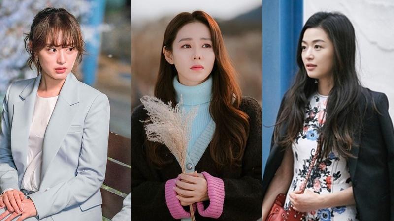 Trước Suzy, đây là những mỹ nhân Hàn từng khiến dân tình tranh cãi khi vào vai nhà nghèo nhưng lại dùng toàn hàng hiệu đắt đỏ