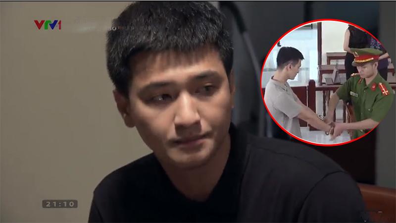 'Lựa chọn số phận' tập 65: Bị phạt 9 tháng tù, Huỳnh Anh vẫn gượng cười an ủi gia đình 'trong tù thoải mái lắm, cơm ăn ngày 3 bữa'