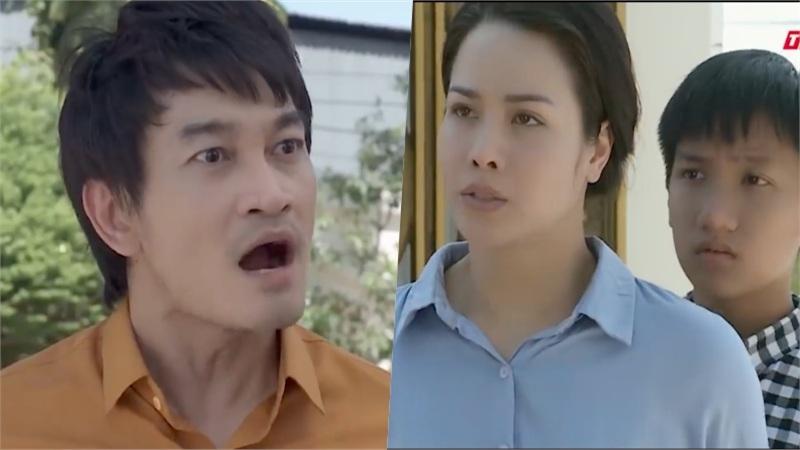 'Vua bánh mì' trailer tập 5: Nhật Kim Anh đưa con về gặp cha và cái kết đau điếng