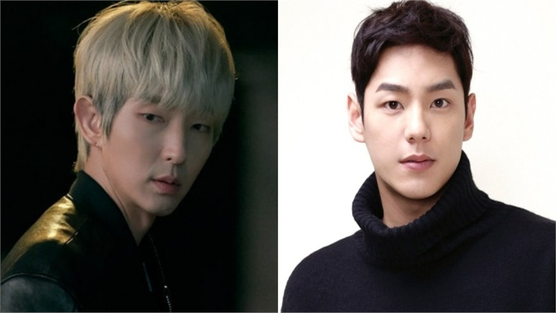 Lee Jun Ki và Kwak Si Yang: hai ông bố cực hot trên màn ảnh Hàn đang khiến khán giả mê mẩn
