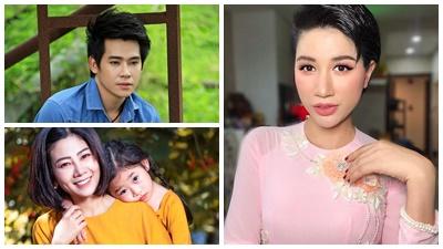 Trang Trần lên tiếng chuyện gia đình Mai Phương: 'Hãy im lặng để người trong cuộc tự giải quyết và nguyện cầu an yên đến với đứa trẻ'