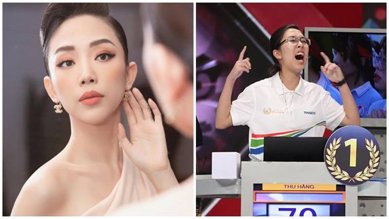 Tóc Tiên lên tiếng bênh vực Quán quân Olympia 2020: '… Vui đi em'
