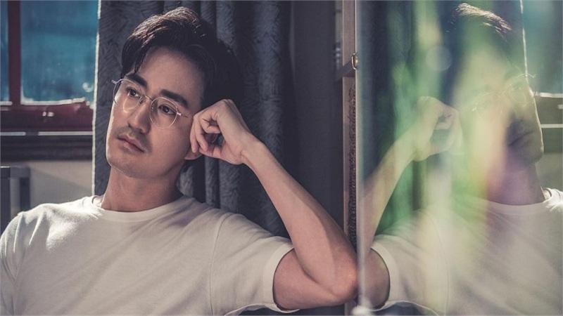 Dương Lặc '30 Chưa Phải Là Hết': Chủ động nuôi râu, đeo kính vì cảm thấy Trần Dữ không nên là 'soái ca'