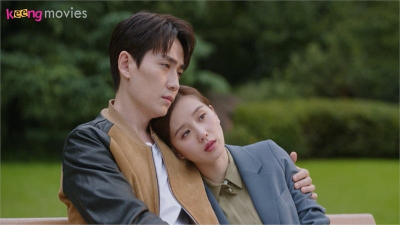 'Tôi thân yêu' tập 13-14: Chu Nhất Long muốn về quê nhưng Lưu Thi Thi không chịu nên đành yêu xa