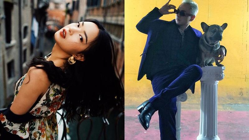 Châu Bùi - Binz yêu nhau: Showbiz Việt có thêm một cặp Fashionista
