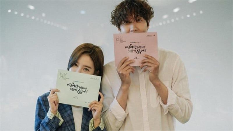 Dự án mới của Ji Hyun Woo và Kim So Eun: Chưa ra mắt đã được xuất sang Nhật và các nước Đông Nam Á