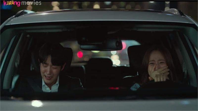 'Flower of evil' tập cuối: Các nhân vật khổ sở đến cuối phim vì biên kịch bẻ lái quá nhẫn tâm, khổ nhất vẫn là Lee Joon Ki - Moon Chae Won