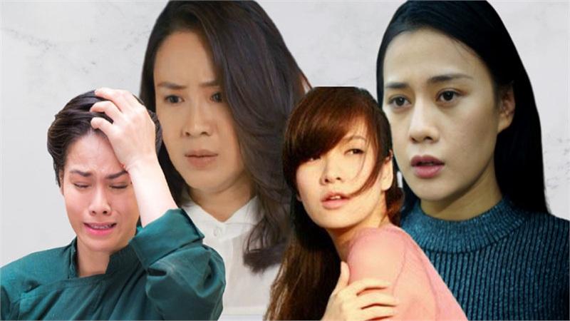 Ai là nữ hoàng phim bi của màn ảnh Việt?