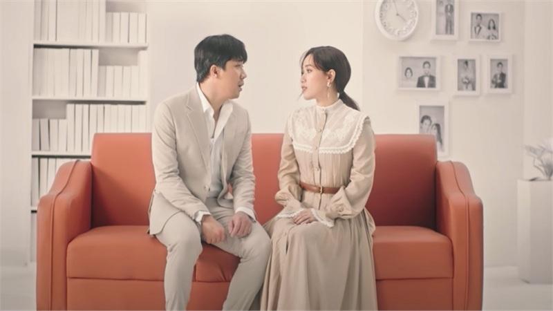 Góp giọng trong ca khúc mới của Thùy Chi, Trấn Thành khiến khán giả ngao ngán: 'Tắt ngay từ khi mới nghe giọng'