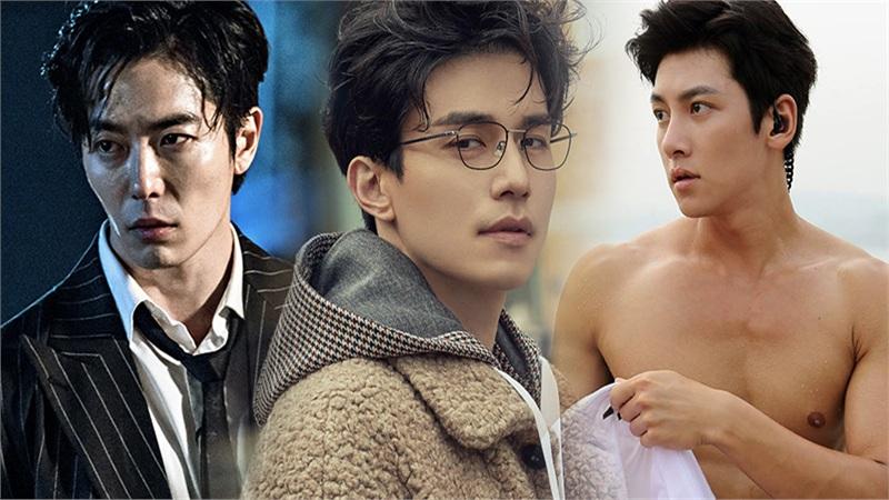 5 diễn viên tên Wook của Kbiz: 'Các chú' Lee Dong Wook, Ji Chang Wook quá nhẵn mặt, riêng em út vừa debut đã 'làm nên chuyện'