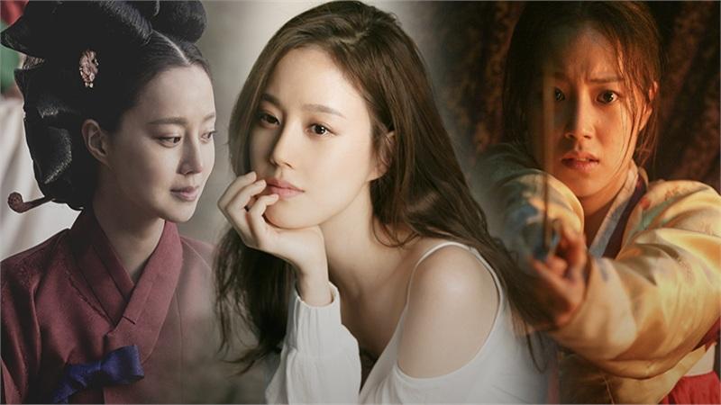 Moon Chae Won: Bị đồn hẹn hò Song Joong Ki, từ bỏ học hội hoạ đến nữ chính xuất sắc nhất 'Oscar Hàn Quốc'