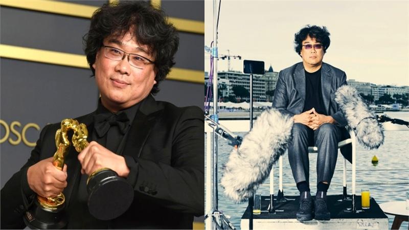 Nhờ thành công của 'Parasite', đạo diễn Bong Joon Ho lần đầu lọt top 100 nhân vật có tầm ảnh hưởng nhất thế giới