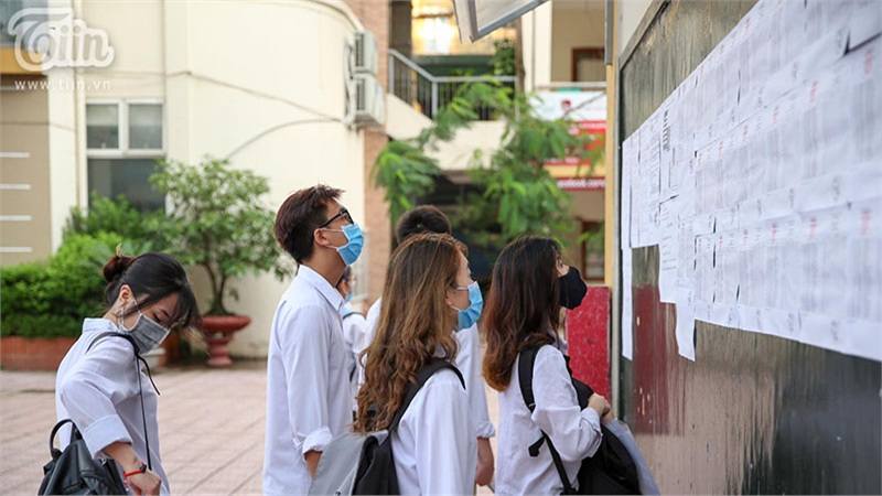 Đáp án chính thức của Bộ GD-ĐT môn Giáo dục Công dân: Câu hỏi tranh cãi có đáp án C