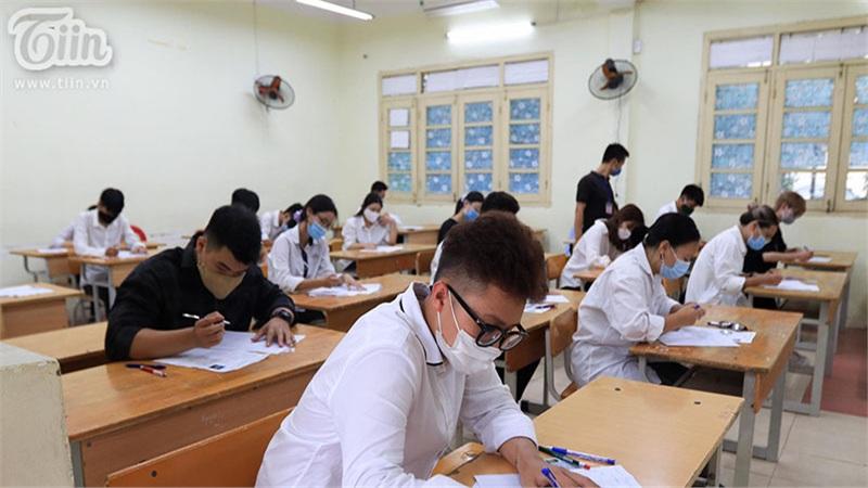 Đáp án chính thức các môn Ngoại ngữ của Bộ GD-ĐT kỳ thi Tốt nghiệp THPT năm 2020 đợt 1