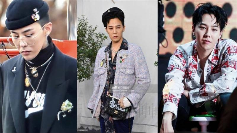G-Dragon tự dự đoán sẽ bị loại khi tham gia show sống còn nhưng Knet thì không nghĩ vậy!