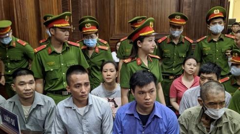Tiếp tục xét xử trùm ma túy Văn Kính Dương và hot girl Ngọc Miu                        Không chấp nhận hoãn phiên tòa, đổi luật sư