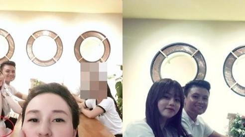 Chọn trang phục lỗi, người yêu Quang Hải khiến NHM nghi vấn về bụng lớn bất thường