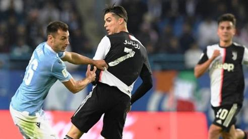 Juventus vs Lazio: Cơ hội bứt phá cho nhà đương kim vô địch