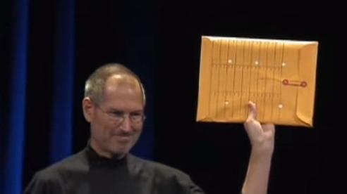 Chiếc MacBook Air 'phong bì' và vì sao Intel có thể để mất một phần lớn thị trường PC vào tay ARM