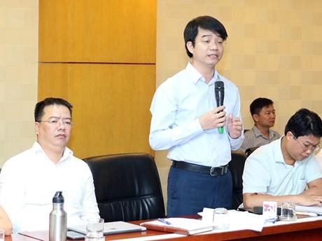 Bộ TN-MT lên tiếng về vụ bán 'đất vàng' tại Thành phố Hồ Chí Minh