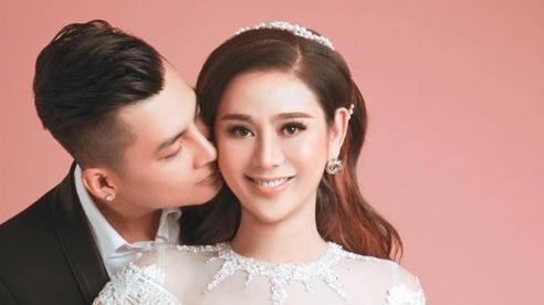 Lâm Khánh Chi rơi nước mắt khi nhớ lại thời gian đầu mới yêu ông xã Phi Hùng