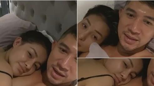 Vô tư livestream trên giường ngủ, Ngân 98 và Lương Bằng Quang khiến cộng đồng mạng ngán ngẩm, chỉ trích gay gắt