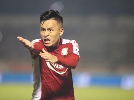 Chuyên gia trọng tài: TP.HCM phải được hưởng phạt đền trước Hà Nội FC