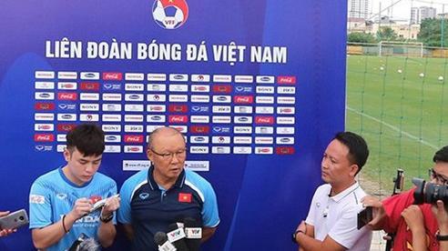 Việt Nam chưa chốt độ tuổi môn bóng đá nam SEA Games 31